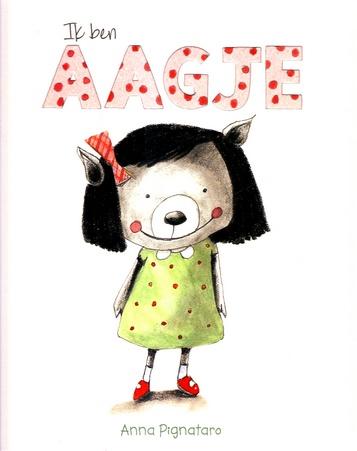 Coverafbeelding van: Ik ben Aagje
