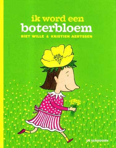 Coverafbeelding van: Ik word een boterbloem