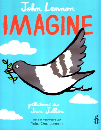 Coverafbeelding van: Imagine