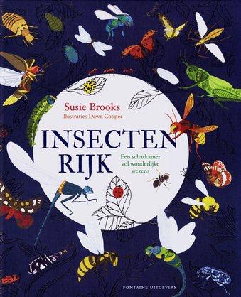 Coverafbeelding van: Insectenrijk