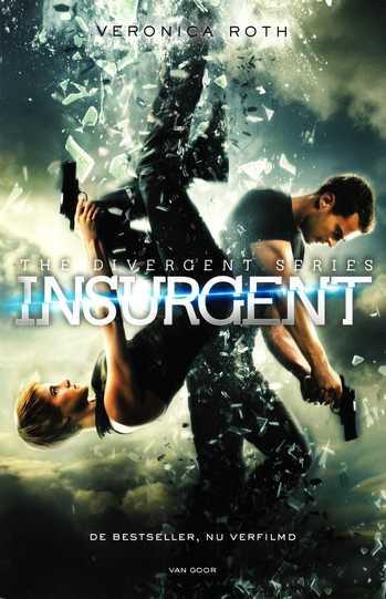 Coverafbeelding van: Insurgent – Divergent trilogie, deel 2