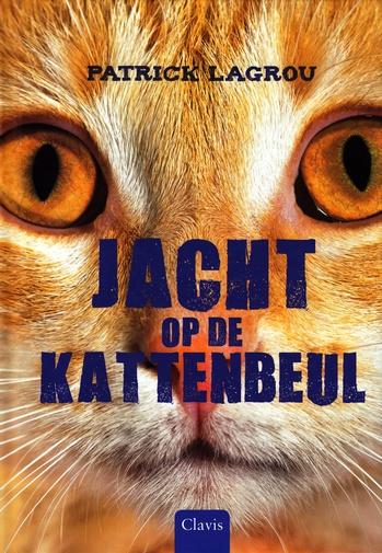 Coverafbeelding van: Jacht op de kattenbeul