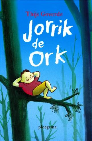 Coverafbeelding van: Jorrik de Ork