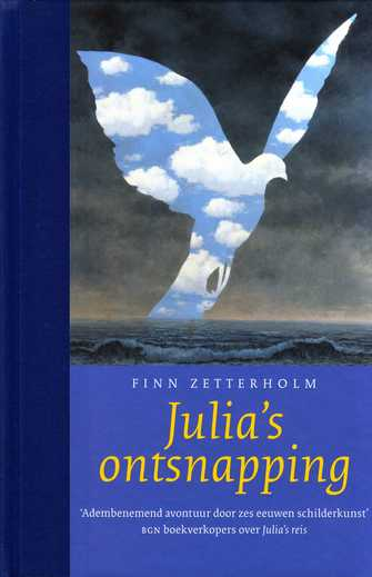 Coverafbeelding van: Julia's ontsnapping