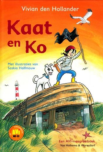 Coverafbeelding van: Kaat en Ko