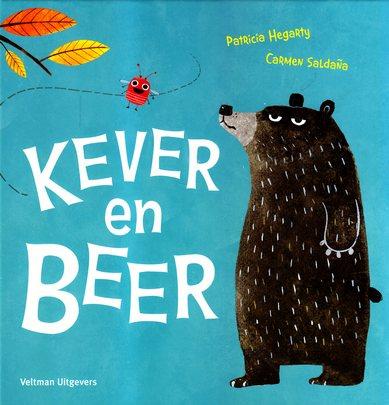 Coverafbeelding van: Kever en Beer