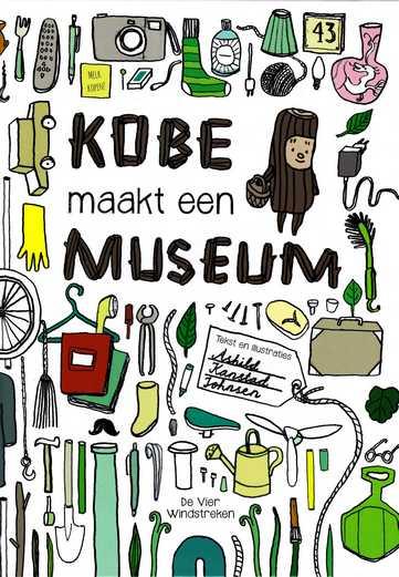 Coverafbeelding van: Kobe maakt een museum