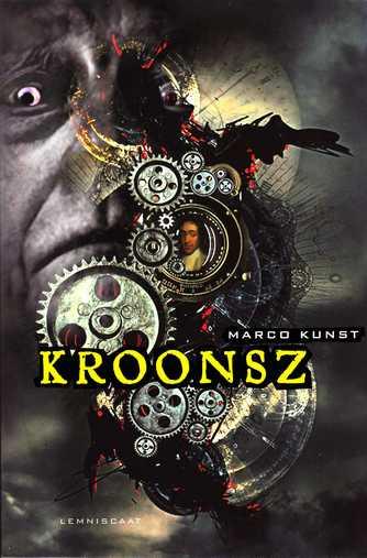 Coverafbeelding van: Kroonsz