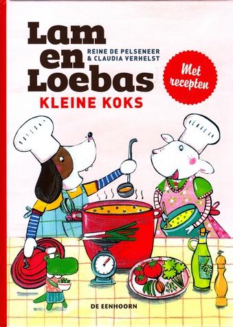 Coverafbeelding van: Lam en Loebas. Kleine koks