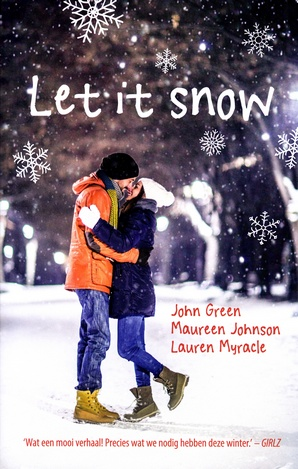 Coverafbeelding van: Let It Snow