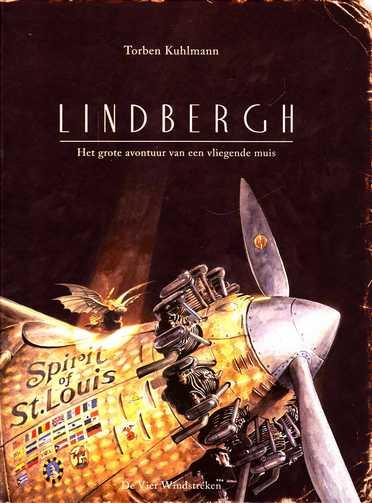 Coverafbeelding van: Lindbergh