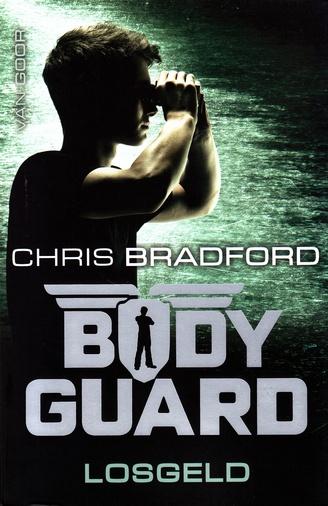 Coverafbeelding van: Losgeld – Bodyguard, deel 2