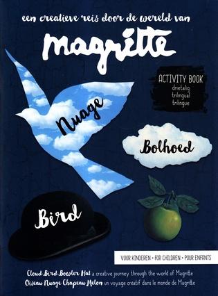 Coverafbeelding van: Een creatieve reis door de wereld van Magritte