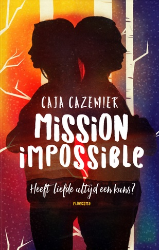 Coverafbeelding van: Mission Impossible