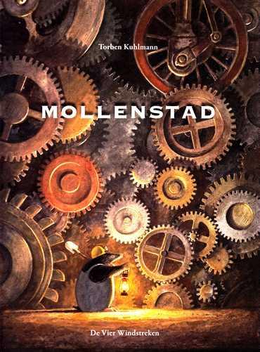 Coverafbeelding van: Mollenstad