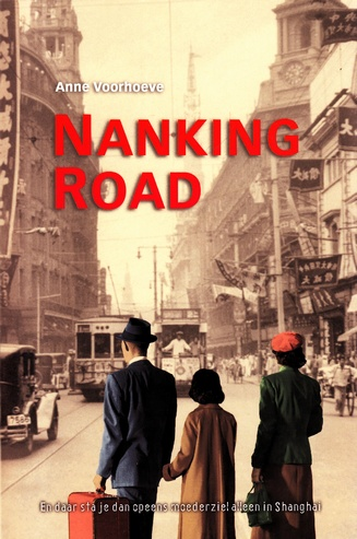 Coverafbeelding van: Nanking Road