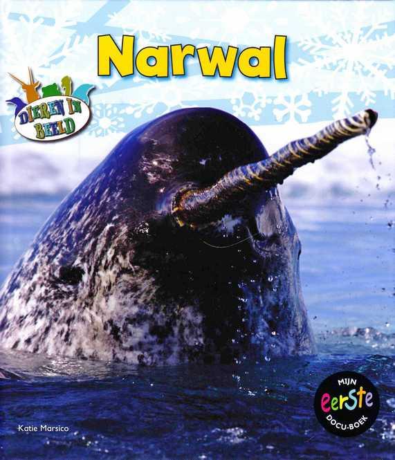 Coverafbeelding van: Narwal