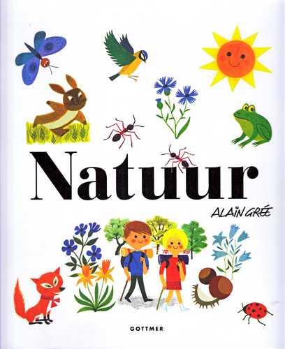 Coverafbeelding van: Natuur