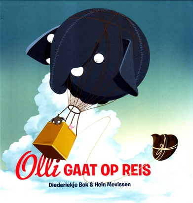 Coverafbeelding van: Olli gaat op reis