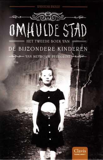 Coverafbeelding van: Omhulde stad – De bijzondere kinderen van mevrouw Peregrine, deel 2