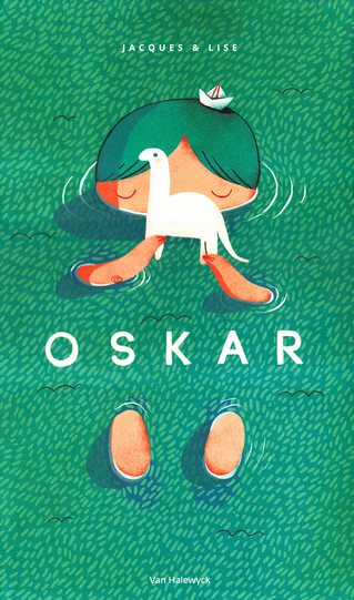 Coverafbeelding van: Oskar