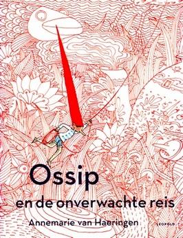 Coverafbeelding van: Ossip en de onverwachte reis