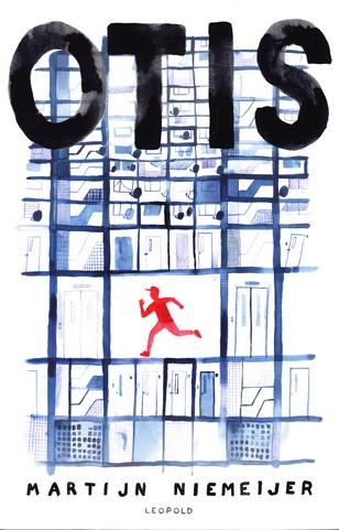 Coverafbeelding van: Otis