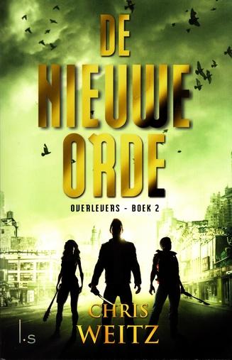 Coverafbeelding van: De nieuwe orde – Overlevers, deel 2