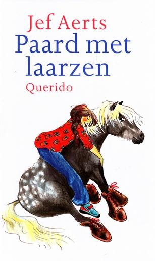 Coverafbeelding van: Paard met laarzen