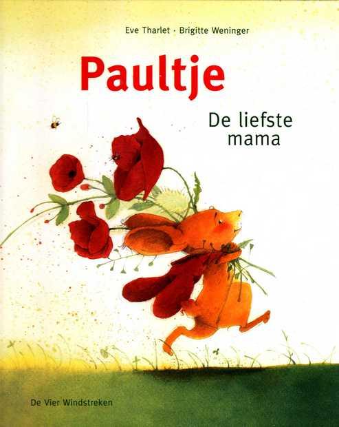 Coverafbeelding van: Paultje, de liefste mama