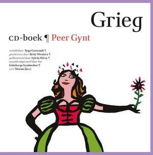 Coverafbeelding van: Peer Gynt, Grieg