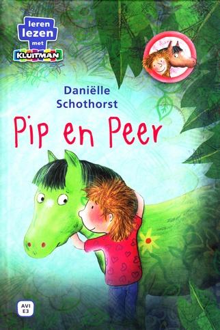 Coverafbeelding van: Pip en Peer