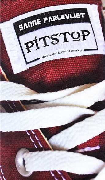 Coverafbeelding van: Pitstop