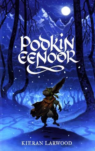 Coverafbeelding van: Podkin Eenoor