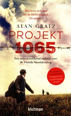 Coverafbeelding van: Project 1065