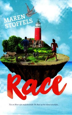 Coverafbeelding van: Race