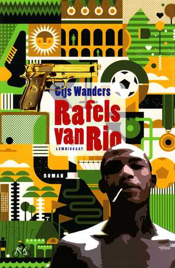 Coverafbeelding van: Rafels van Rio
