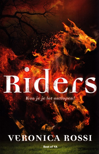 Coverafbeelding van: Riders