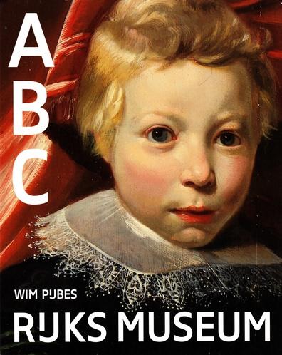 Coverafbeelding van: ABC Rijksmuseum