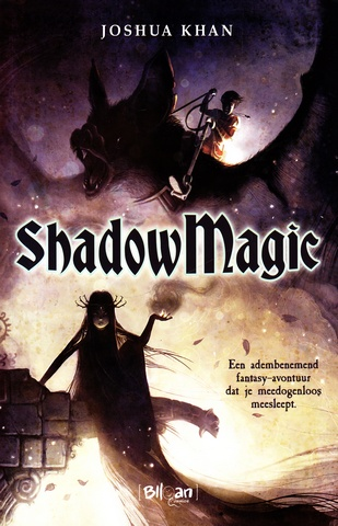 Coverafbeelding van: Shadow Magic