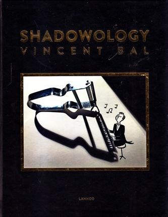 Coverafbeelding van: Shadowology