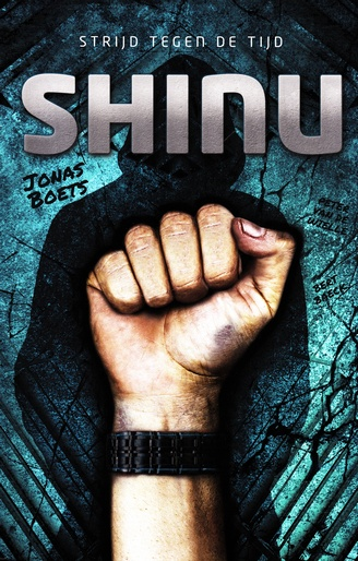 Coverafbeelding van: Strijd tegen de tijd – Shinu, deel 1
