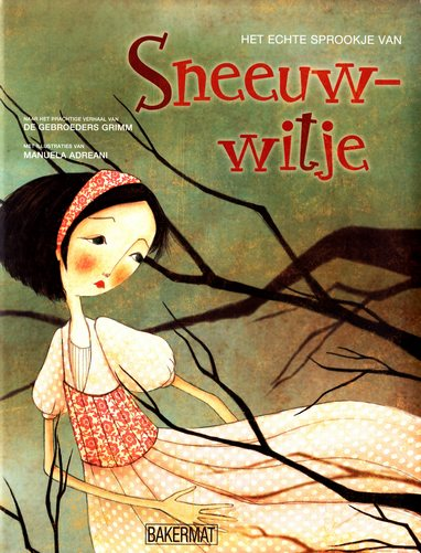 Coverafbeelding van: Het echte sprookje van Sneeuwwitje