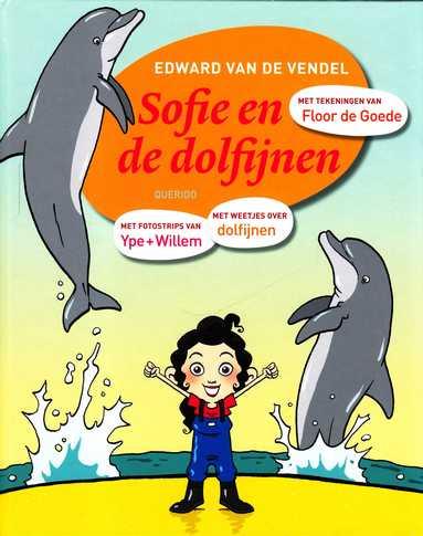 Coverafbeelding van: Sofie en de dolfijnen