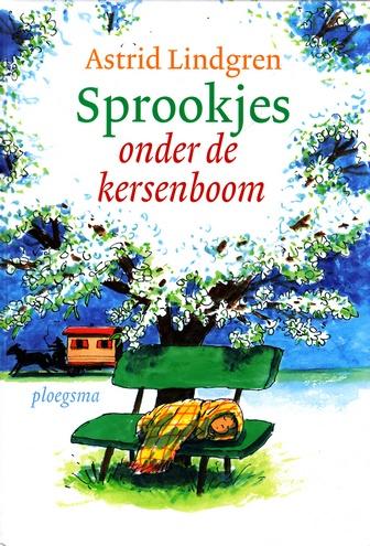 Coverafbeelding van: Sprookjes onder de kersenboom