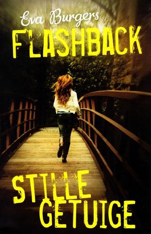 Coverafbeelding van: Flashback – Stille getuige