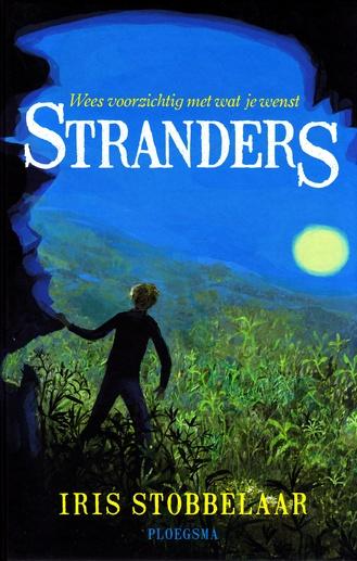 Coverafbeelding van: Stranders