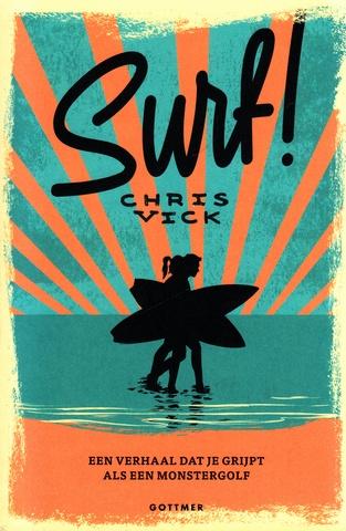 Coverafbeelding van: Surf