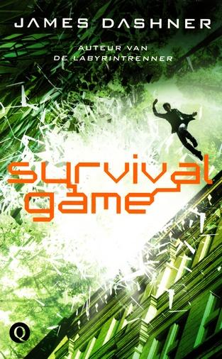 Coverafbeelding van: Survivalgame – The Mortality Doctrine, deel 3