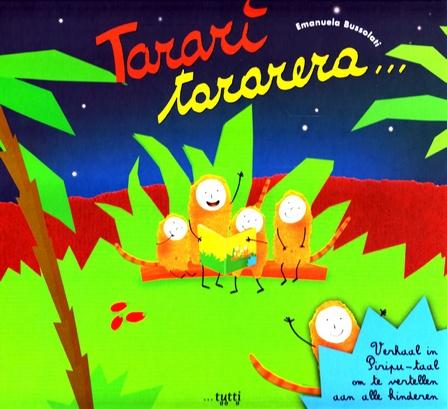 Coverafbeelding van: Tarari tararera …
